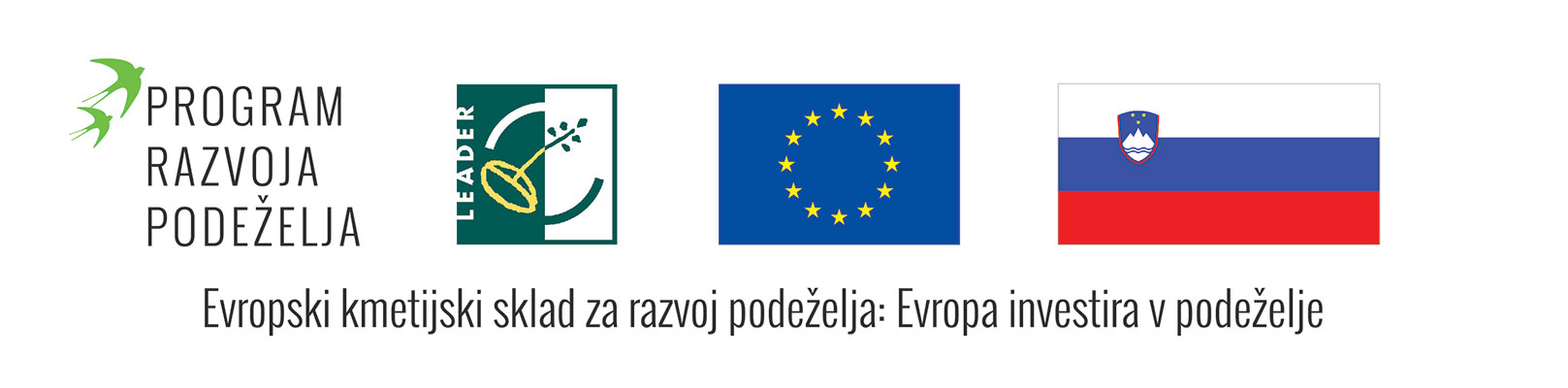 Evropski kmetijski sklad za razvoj podeželja: Evropa investira v podeželje