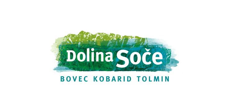 Logo Dolina Soče