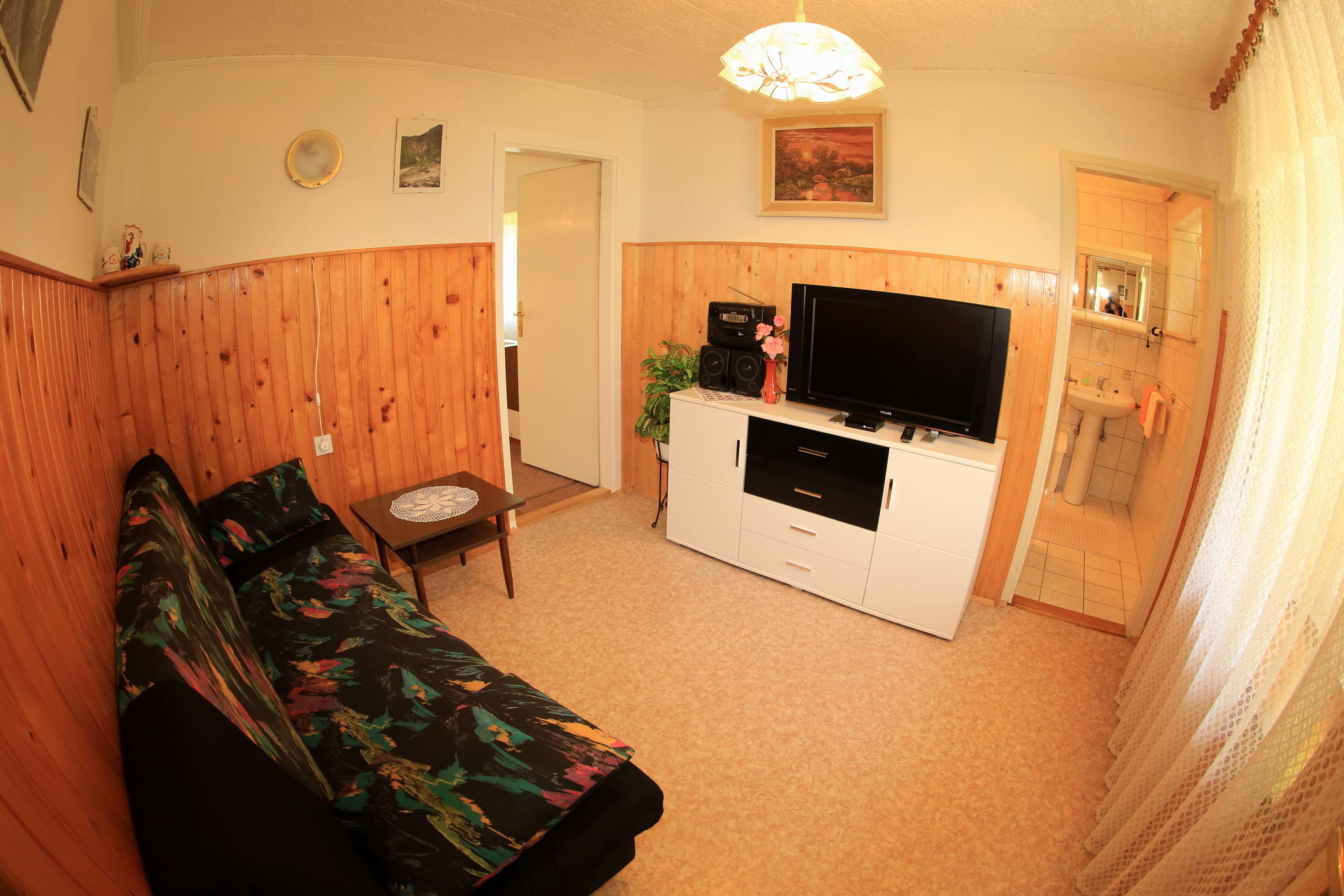 apartma 5 oseb