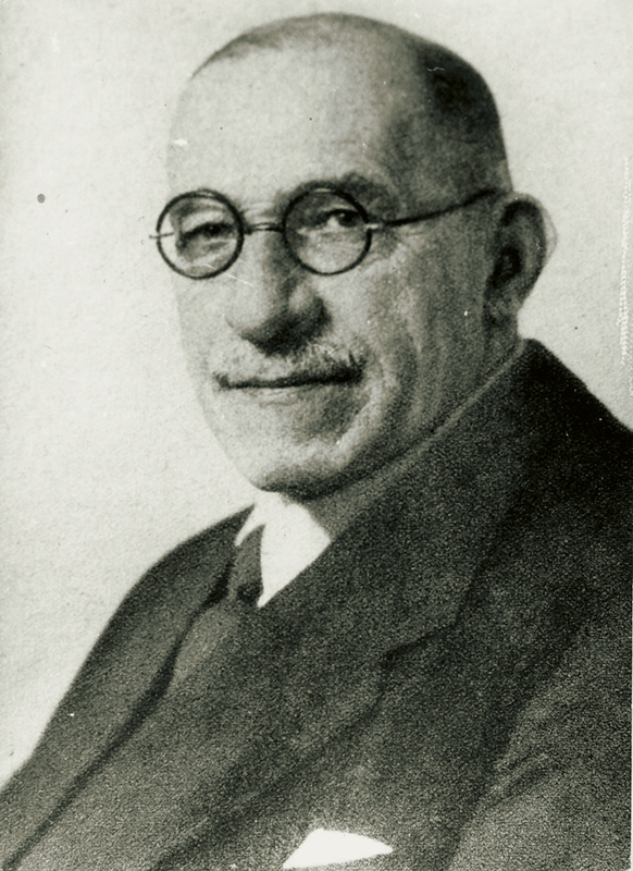 Albert Bois de Chesne